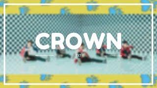 TXT - 'CROWN' Easy Lyrics (SUB INDO)