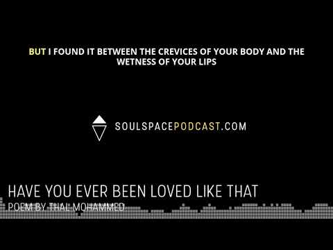 Mindfulness – Welcome to The Soulspace Podcast