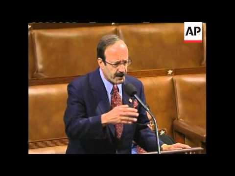 House of Representatives approves financial aid on Katrina
