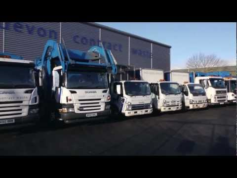 Commercial Waste Recycling Management Company, UK| Zero To Landfill