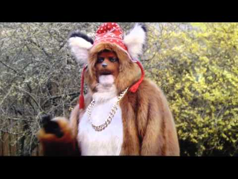 Keith Lemon Sketch Show Urban Fox