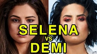 For The Win: Selena Gomez vs Demi Lovato