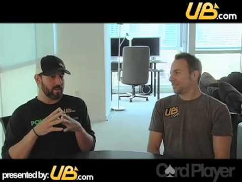 Under The Gun -- Joe Sebok, Bowling Hustler? With Jean-Robert Bellande and Eric Baldwin