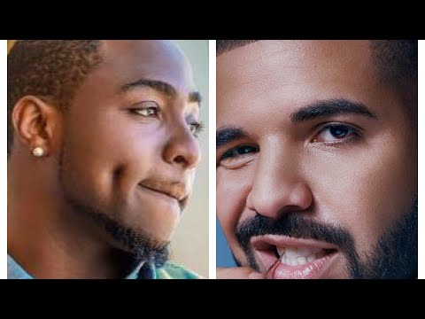 Davido says Drake is not God & don't need International Collaborations.
