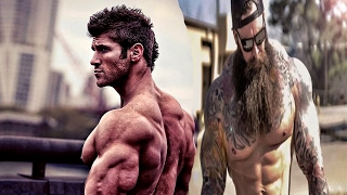 Beauty or The Beast- fitness and bodybuilding motivation