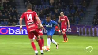 krc genk vs kv oostende 4-0 (playoffs proleague belgium)2016