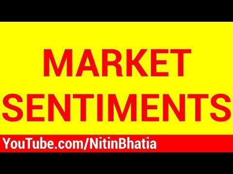 Stock Market #11 - Market Sentiments, Realty Sector, Asset Management Company