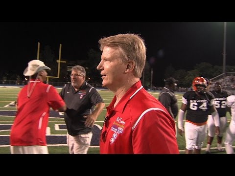 Phil Simms All Star Classic 2015