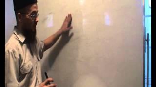 Видео урок 13 наука таджвид правило твёрдых и мягких звуков
