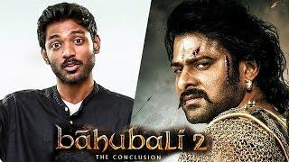 Baahubali 2 Review (aka) Bahubali 2 review | SS Rajamouli | Prabhas | Anushka