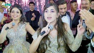 مفاجئة اهل العروسة نادين صعقتها هي وعريسها وولعت الفرح Wedding Tone