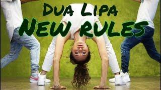Video Dua Lipa - New Rules | Alyson Stoner Dance Cover download MP3, 3GP, MP4, WEBM, AVI, FLV Juni 2018