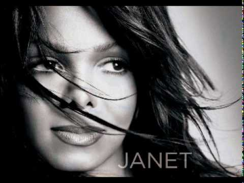 Janet Jackson -Time Flies ( Reelsoul Rework )