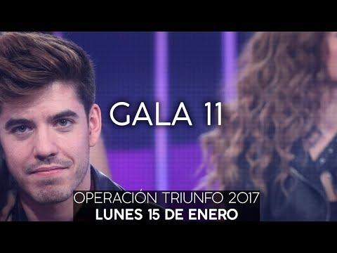 OT GALA 11 ENTERA | RecordandOT | OT 2017