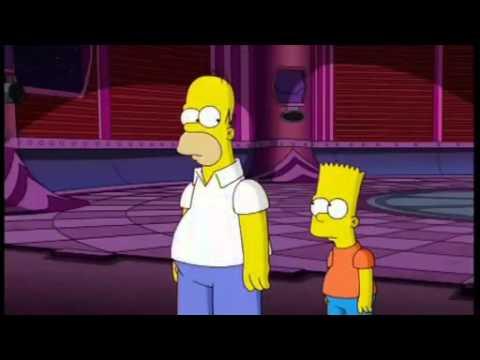 Download Les Simpsons Le Jeu Cinematiques Part 2 Xbox 360