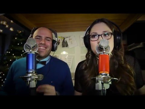white christmas (Michael Bublé cover)