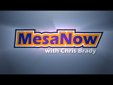 Mesa Now #40