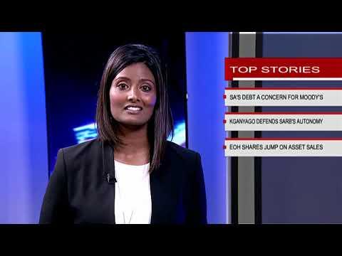 Business News - 16 April 2019