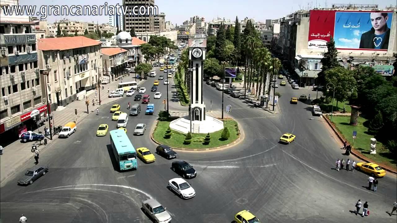 Fotos ciudad de homs en siria antes y despu s youtube - Gran canaria tv com ...