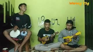 Download Mp3 Jaluk Tanggung Jawabe | Cover Ukulele Dangdut Koplo By Brek,deon&yayang