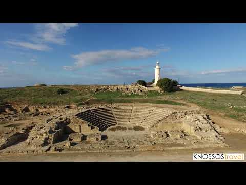 Cyprus by Knossos Travel