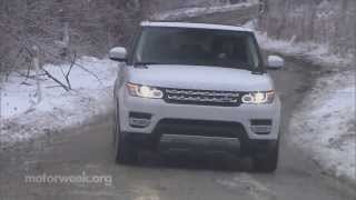 Road Test: 2014 Land Rover Range Rover Sport