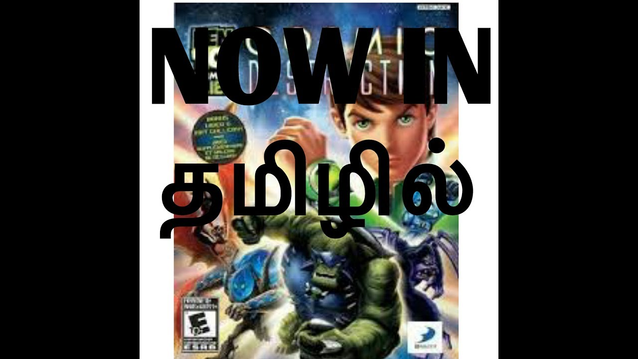 Ben 10 movie in tamil free download