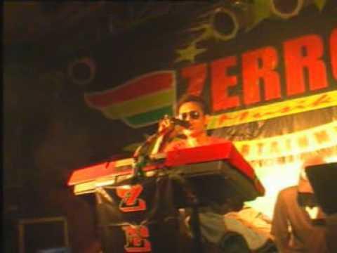 ZERRO Entertaiment - Selimut Tetangga _ Dj Naga Merah