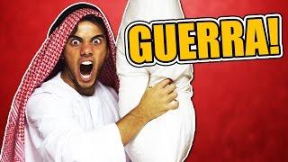 GUERRA!