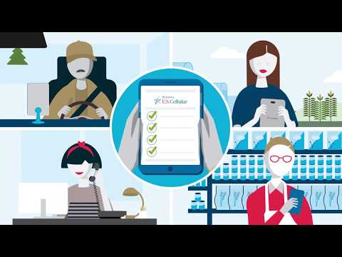 Keep Your Business Moving Forward With IoT Business Solutions | U.S. Cellular