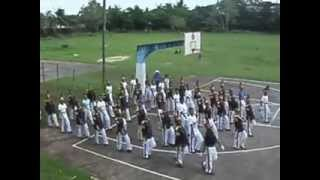 Csnhs Cat Military Training (naga City Philippines) - 1
