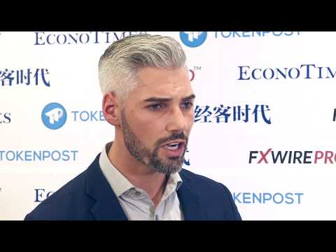 [TokenPost Interview] Alex VK, CEO of DACSEE
