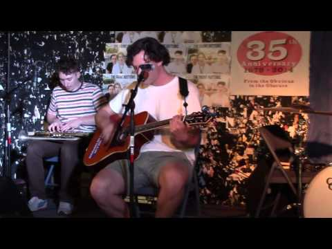 The Front Bottoms - Live at Vintage Vinyl 09/18/2015