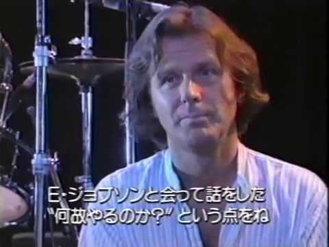 John Wetton Live & Interview 1994