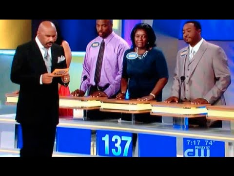8 Incredibly Dumb Family Feud Answers