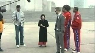Repeat youtube video Dennis Rodman Meets North Korea's Kim Jong-Un