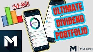 M1 Finance Dividend Stocks 2019