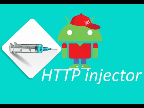 Tutorial Http Injector For Unlimited Free Internet