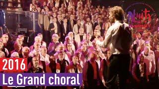 Le Grand Choral de Pascal Obispo - Chanter