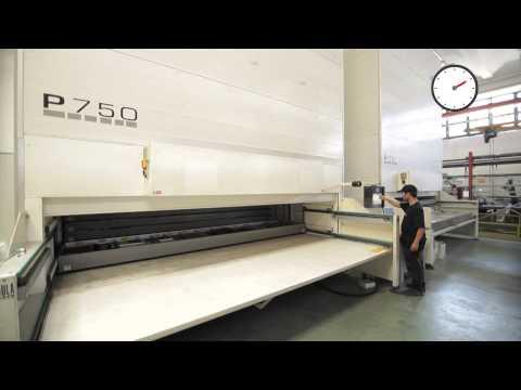 Hyva Crane - Spare Parts Service