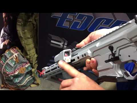 Cobalt Kinetics AR Rifle-Mounted Round Counter (Shot Counter)