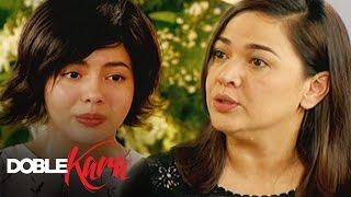 Repeat youtube video Doble Kara: Cynthia blames Sara for Banjo's death