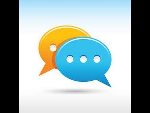 чат для общения и знакомств
