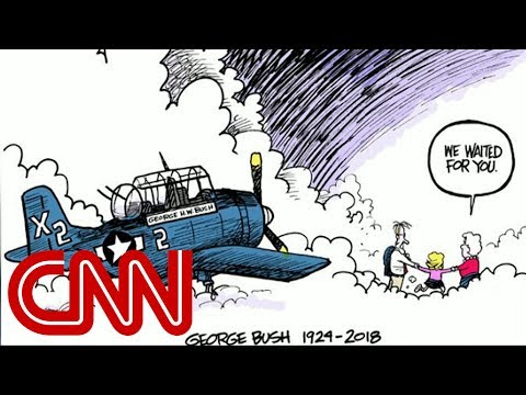 Cartoonist explains viral