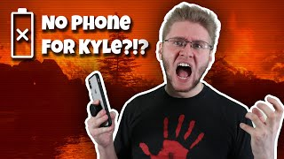 I BROKE my iPhone!!