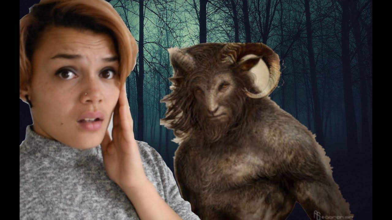 Goatmen