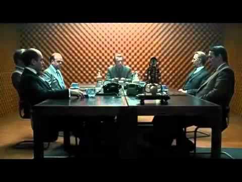 TINKER, TAILOR, SOLDIER, SPY (2011) - Official Movie Teaser Trailer