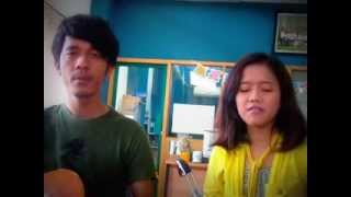 It Is Done - Sidney Mohede feat Darlene Zschech ( Cover : Stefani Ekky feat Andro )