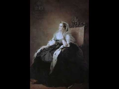 Eugenie of Montijo, Countess of Teba/ Empress Eugenie of the French [MACH & A - Rainbow]