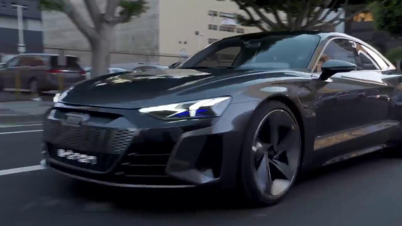 car review  details audi etron gt version 2021  good